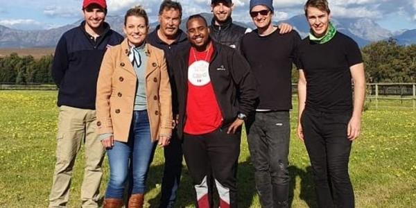 TURF TALK 1 October 2020: Kwêla visits Malan for documentary